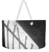 Cellbar Shadows Weekender Tote Bag