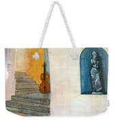 Cello No 2 Weekender Tote Bag