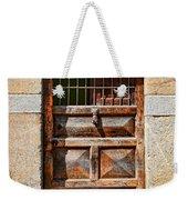 Celoca_155a9437 Weekender Tote Bag