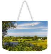 Celtic Shores Coastal Trail Weekender Tote Bag