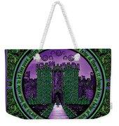 Celtic Sleeping Beauty Part IIi The Journey Weekender Tote Bag