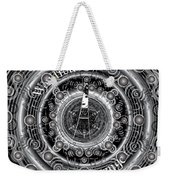Celtic Wondrous Strange Weekender Tote Bag