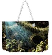 Cenote II Weekender Tote Bag