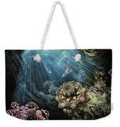 Cenote Weekender Tote Bag
