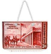 Centenary Of The Entry Of General Stephen Watts Kearny