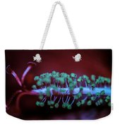 Center Of The Hibiscus World Weekender Tote Bag