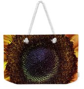 Center Of The Sun Weekender Tote Bag