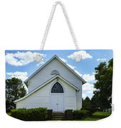 Center Ridge Presbyterian Church Weekender Tote Bag