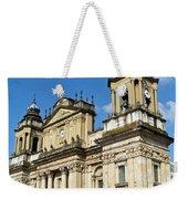 Central Church Guatemala City 1 Weekender Tote Bag