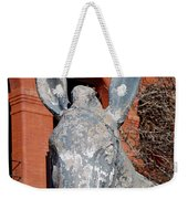 Central City Courthouse Donkey Weekender Tote Bag