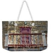 Central City Opera House Door Stage Left Weekender Tote Bag