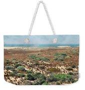 Central Coast Sand Dunes II Weekender Tote Bag