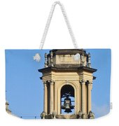 Central Park Metropolitan Cathedral Weekender Tote Bag