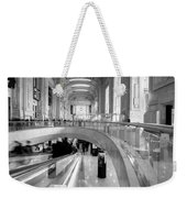 Central Station Milan 2 Weekender Tote Bag