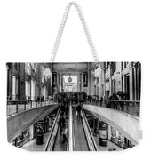 Central Station Milan Weekender Tote Bag