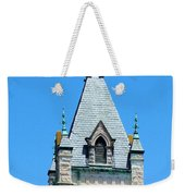 Central United Methodist Church Of Asheville Nc Weekender Tote Bag