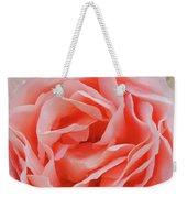 Centre - Rose Weekender Tote Bag