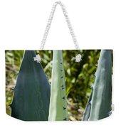 Century Plant Weekender Tote Bag