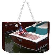 Century Coronado Weekender Tote Bag
