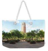 Century Tower Weekender Tote Bag