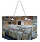 Ceramic Dealers Weekender Tote Bag