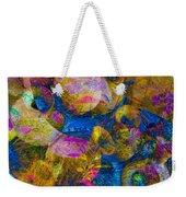 Ceramic Tapestry Weekender Tote Bag