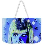 Cereal Killers - Boo Berry Weekender Tote Bag