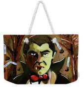 Cereal Killers - Count Chocula Weekender Tote Bag