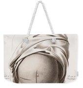 Cesarean Section, Incisions Weekender Tote Bag