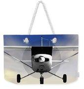 Cessna 152 Flying High Weekender Tote Bag