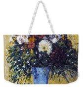 Cezanne: Flowers, 1873-75 Weekender Tote Bag