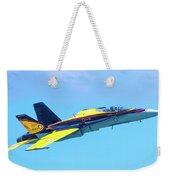 Cf-18 Hornet Weekender Tote Bag