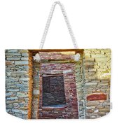 Chaco Canyon Windows Weekender Tote Bag