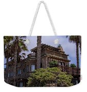 Chained To Venice Beach Weekender Tote Bag