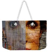 Chained Vixen Weekender Tote Bag