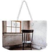 Chair By The Window Grafton Ghost Town Weekender Tote Bag
