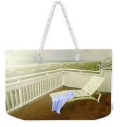 Chaise Lounge Weekender Tote Bag