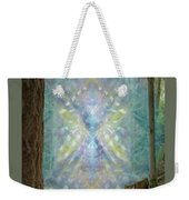 Chalice-tree Spirt In The Forest V2 Weekender Tote Bag