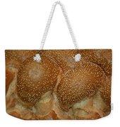 Challah Bread Weekender Tote Bag