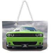 Challenger Scat Pack Weekender Tote Bag