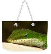 Chameleon 2 Weekender Tote Bag