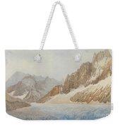Chamonix Weekender Tote Bag by SIL Severn