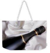 Champagne Glow Weekender Tote Bag