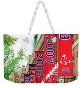 Champs Again Weekender Tote Bag by Mike Ste Marie