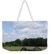 Chancellorsville Battlefield 3 Weekender Tote Bag