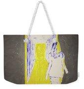 Chances Weekender Tote Bag