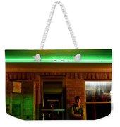 Chandler Weekender Tote Bag