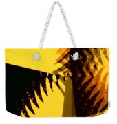 Change - Leaf11 Weekender Tote Bag