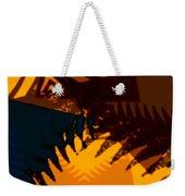 Change - Leaf13 Weekender Tote Bag