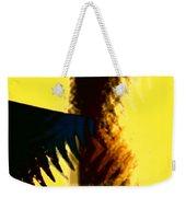 Change - Leaf1a Weekender Tote Bag